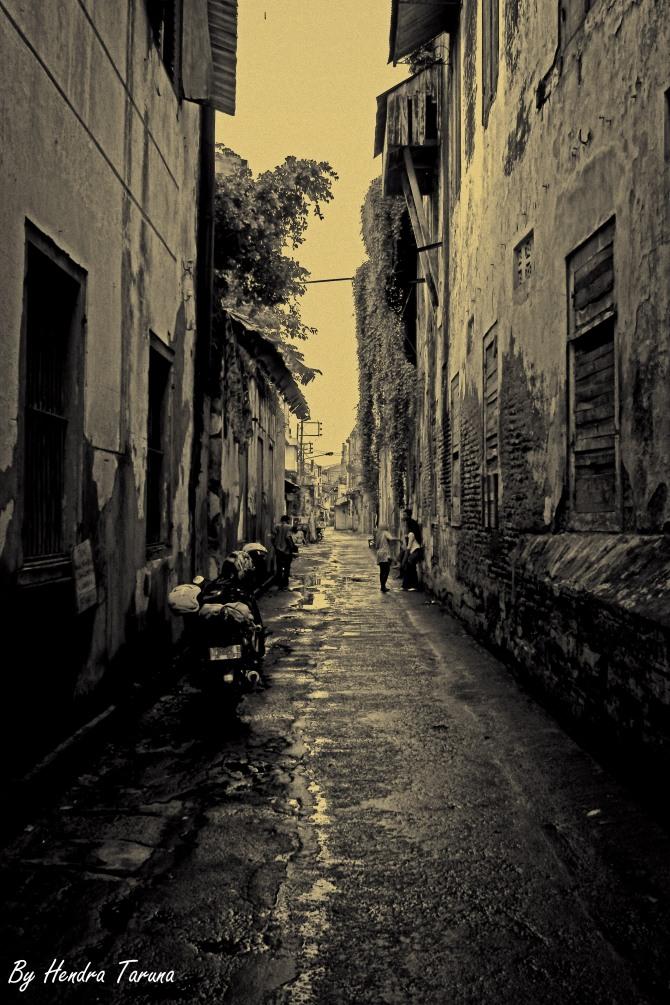 Gangway - Soerabaija